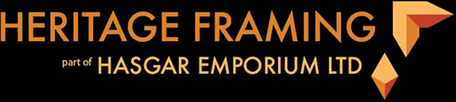Heritage Framing - Specialist Picture Framing, Direct To Your Door