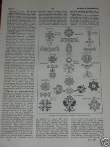 Print-100-year-Insignia-of-Foreign-Orders-of-Knighthood-190331406868