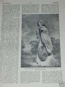 Print-over-100-years-old-Countess-of-Derby-Portrait-190331390363