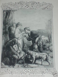 Print-over-100-years-old-a-picture-by-artist-Mulready-190331291051